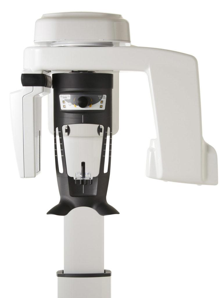 CS8100 3D carestream dental Ψηφιακά πανοραμικά 3D