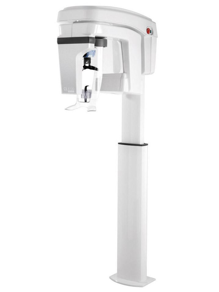 CS8100 ψηφιακά πανοραμικά 2d carestream dental