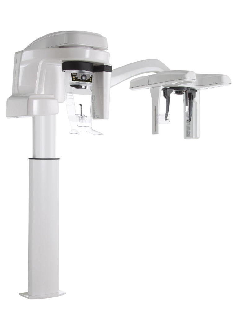 CS8100SC Πανοραμικό Κεφαλομετρικό Carestream Dental