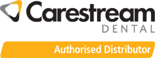 Authorised Distributor Carestream Dental