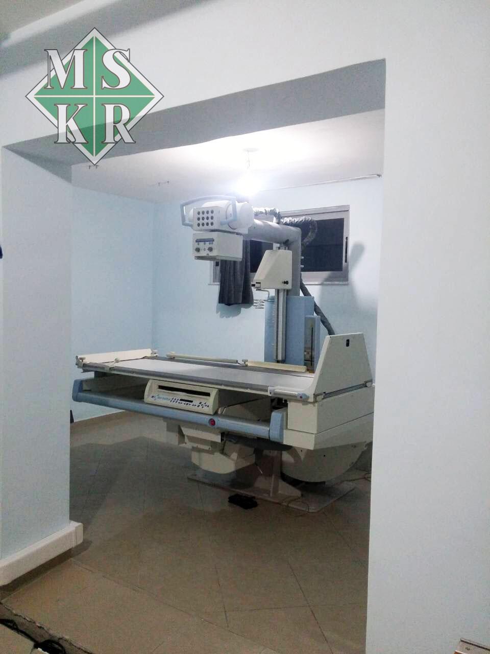εγκατάσταση εξοπλισμού ακτινολογικά ακτινοσκοπικά πανοραμικά μηχανήματα στην κλινική logli medical systems aktinologika panoramika