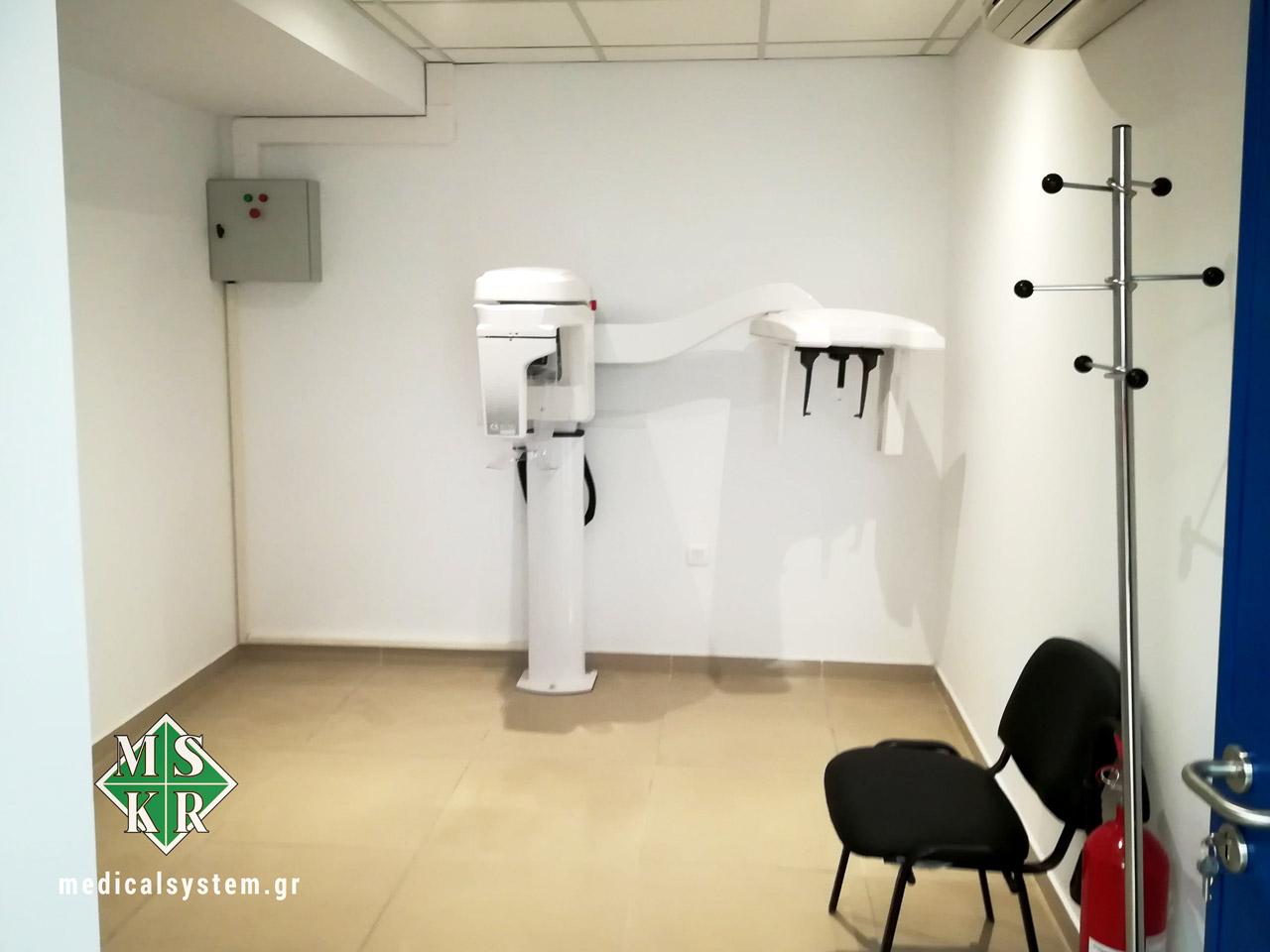 ακτινοδιαγνωστικά μηχανήματα bioiatriki markopoulo medical systems aktinologika panoramika